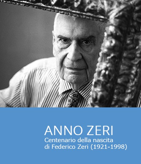 A year of meetings and books to celebrate 100 years from the birth of a great scholar and connoisseur who bequeathed his outstanding photo archive and art library to Bologna University.