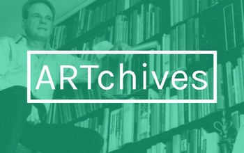 Join Artchives