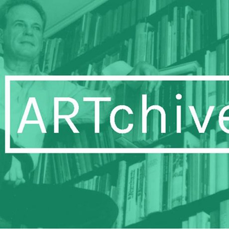 The international platform ARTchives for the census of art historians' archives is now online. All institutions are invited to contribute and to add records regarding fonds they own