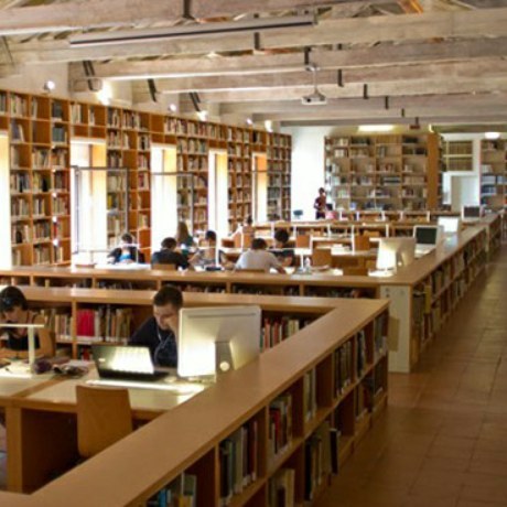 The Library and the Photo Archive will observe these times during the summer: 23 to 27 July 10.00-14.00, July 30th to August 24th total closure, from August 27th reopening with usual time 10.00-18.00. The document delivery service is suspended during the closing period.