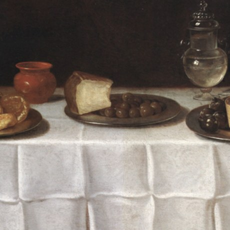 STILL LIFE: online 888 new images of Flemish and Dutch still life and Spanish still life from the Zeri Photo Archive