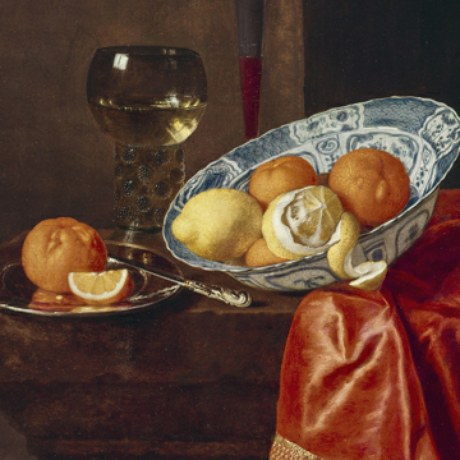 Online 880 new images of STILL LIFE: Flemish and Dutch paintings and paintings with animals subjects