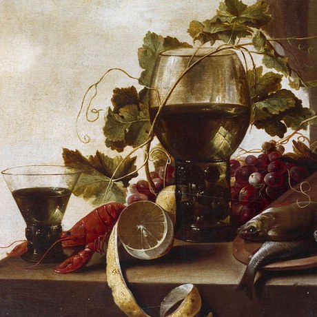 Over 1,800 new images from the STILL LIFE section are now online with Flemish, Dutch and Spanish works of art