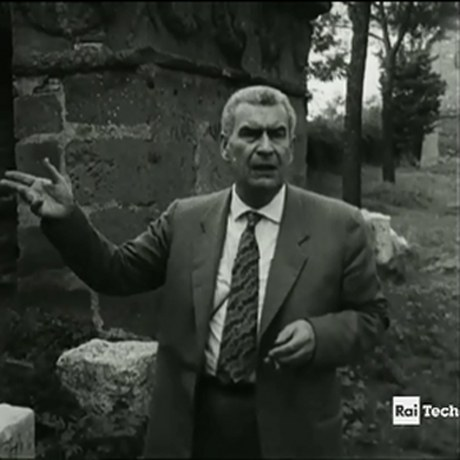 The Zeri Foundation has purchased a copy of Rai Teche videos with documentaries, interviews and television appearances by Federico Zeri between 1974 and 1997. All films may be viewed upon application to the Zeri Library