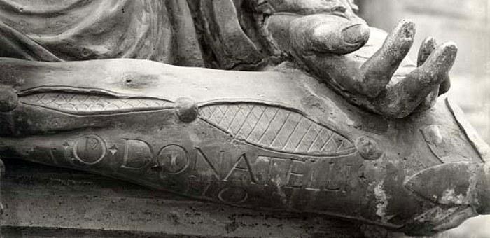 Scultura Donatello2