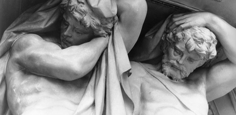 Tumidei fondo scultura