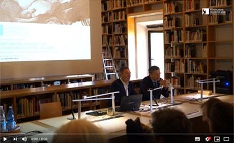 Disponibili sul canale YouTube della Fondazione Federico Zeri le registrazioni video integrali del seminario IL MESTIERE DEL CONOSCITORE. LA CONNOISSEURSHIP NEL SEICENTO. Buona visione