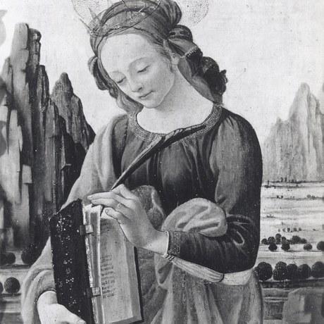 Online la Fototeca di Everett Fahy, studioso americano tra i massimi conoscitori della pittura fiorentina del Quattrocento. Segui la catalogazione sulla nostra pagina FACEBOOK!