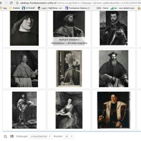 Scopri il nuovo catalogo online completamente rinnovato nella visualizzazione grafica e negli strumenti di ricerca