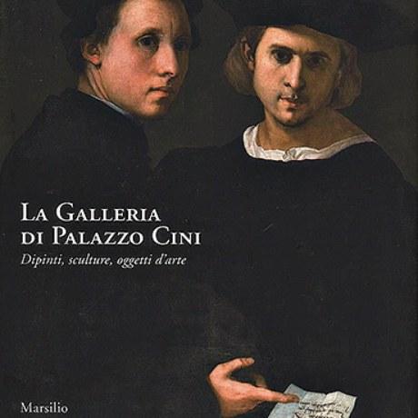 Lunedì 29 maggio, ore 17 alla Fondazione Giorgio Cini di Venezia, Mauro Natale presenta il volume LA GALLERIA DI PALAZZO CINI a cura di Andrea Bacchi e Andrea De Marchi