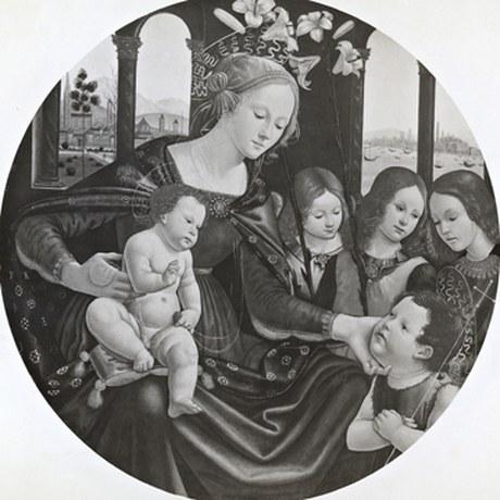 CATALOGAZIONE E VALORIZZAZIONE FOTOTECA FAHY: aderisci alla ricerca fondi per catalogare e rendere disponibile online la fototeca dello studioso americano Everett Fahy, tra i massimi esperti del Rinascimento italiano. Le donazioni usufruiscono dell'ART BONUS.