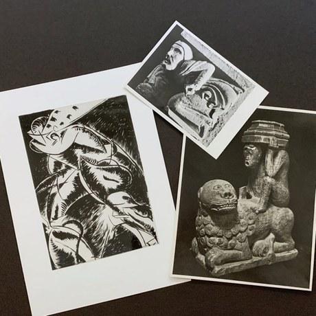 Consultabili online le prime due sezioni della fototeca di Carlo Ludovico Ragghianti. Un progetto con la consulenza della Fondazione Federico Zeri
