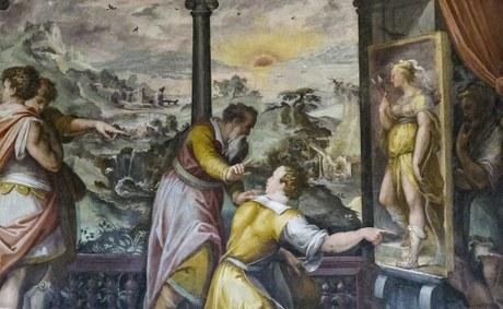 Sono aperte fino al 6 settembre le iscrizioni al seminario su Giorgio Vasari
