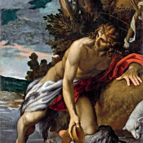 Giovedì 15 dicembre ore 17.30 presentazione del libro Ludovico Carracci. Addenda con Daniele Benati e Tomaso Montanari