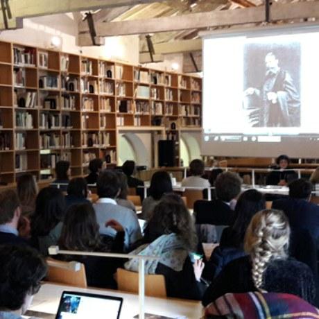 È disponibile nel canale YouTube della Fondazione Federico Zeri la registrazione integrale del convegno MERCANTI, COLLEZIONISTI E CONOSCITORI NELLA ROMA SABAUDA (1870-1915)