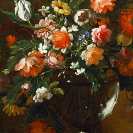 La sezione NATURA MORTA del catalogo online si arricchisce con 1.700 nuove immagini: un nucleo di opere in gran parte con soggetti di fiori.  Buona visione