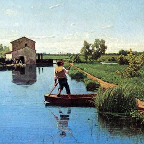 Sono online 1.200 fotografie di PITTURA ITALIANA DELL'OTTOCENTO: gli artisti Neoclassici e del Piemonte, Lombardia, Veneto, Roma.  Consulta l'inventario
