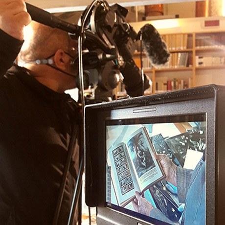 Da ora disponibile su Rai Play il documentario di RAI STORIA dedicato a Federico Zeri, serie 'Italiani' con Paolo Mieli.