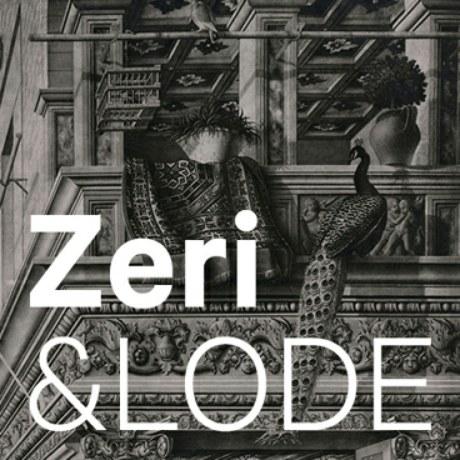 ZERI & LODE: il catalogo della Fototeca Zeri in Linked Open Data, da oggi online!    Un progetto di ricerca in digital humanities in collaborazione con l'Università di Bologna...
