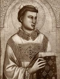 Giotto Santo Stefano