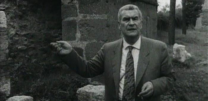 Federico Zeri e la via Appia