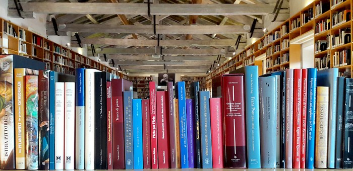 Nuove acquisizioni biblioteca 780x380