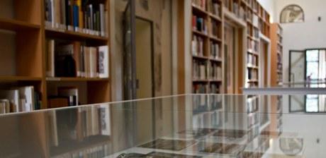 Benvenuti nel nuovo sito della Fondazione Federico Zeri