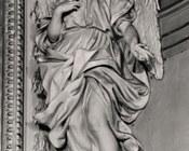 Giacomo Rossi, Angelo, Bologna, Chiesa di Santa Maria Labarum Coeli detta la Baroncella