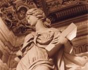 Giacomo Rossi, Musa, Cento, Palazzo Rusconi (ex Tavecchi)