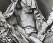 Giacomo Rossi, Putto, Bologna, Palazzo Aldrovandi